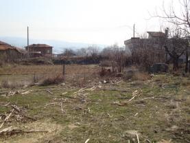 Парцел в село
